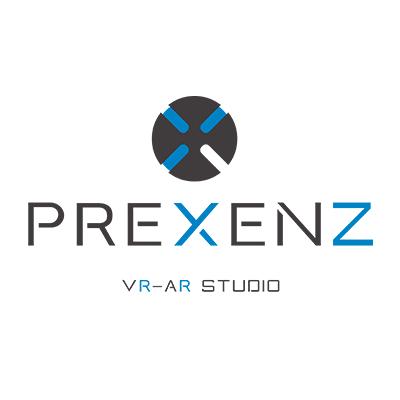 Logotipo de Prexenz